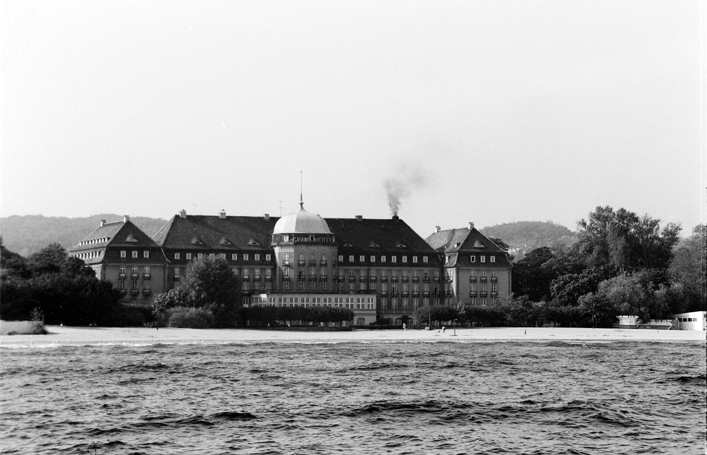 Grand Hotel W Sopocie Wikiwand