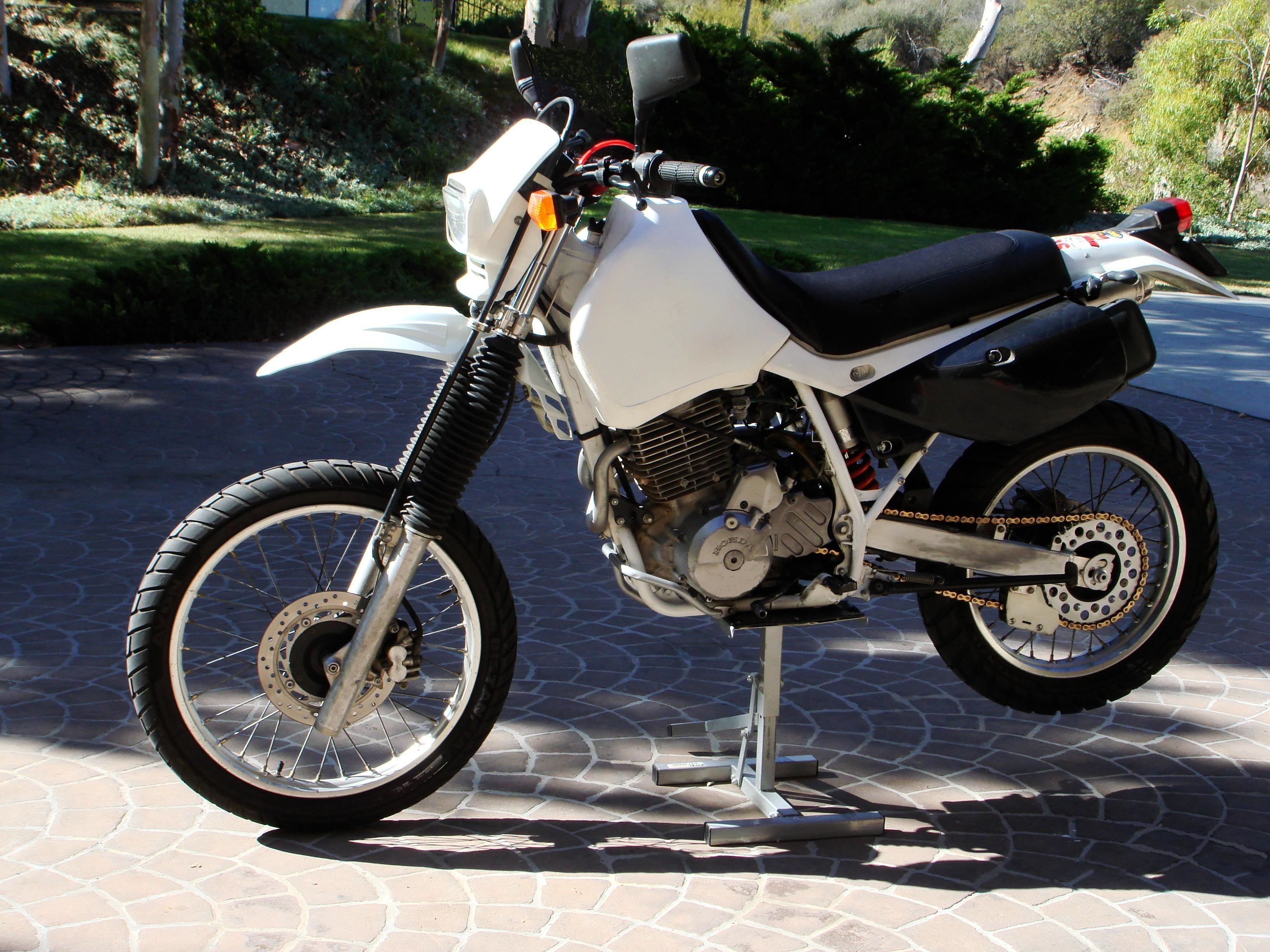 XR 650, HONDA MOTORCYCLE NUMBER ONE WORLDWIDE