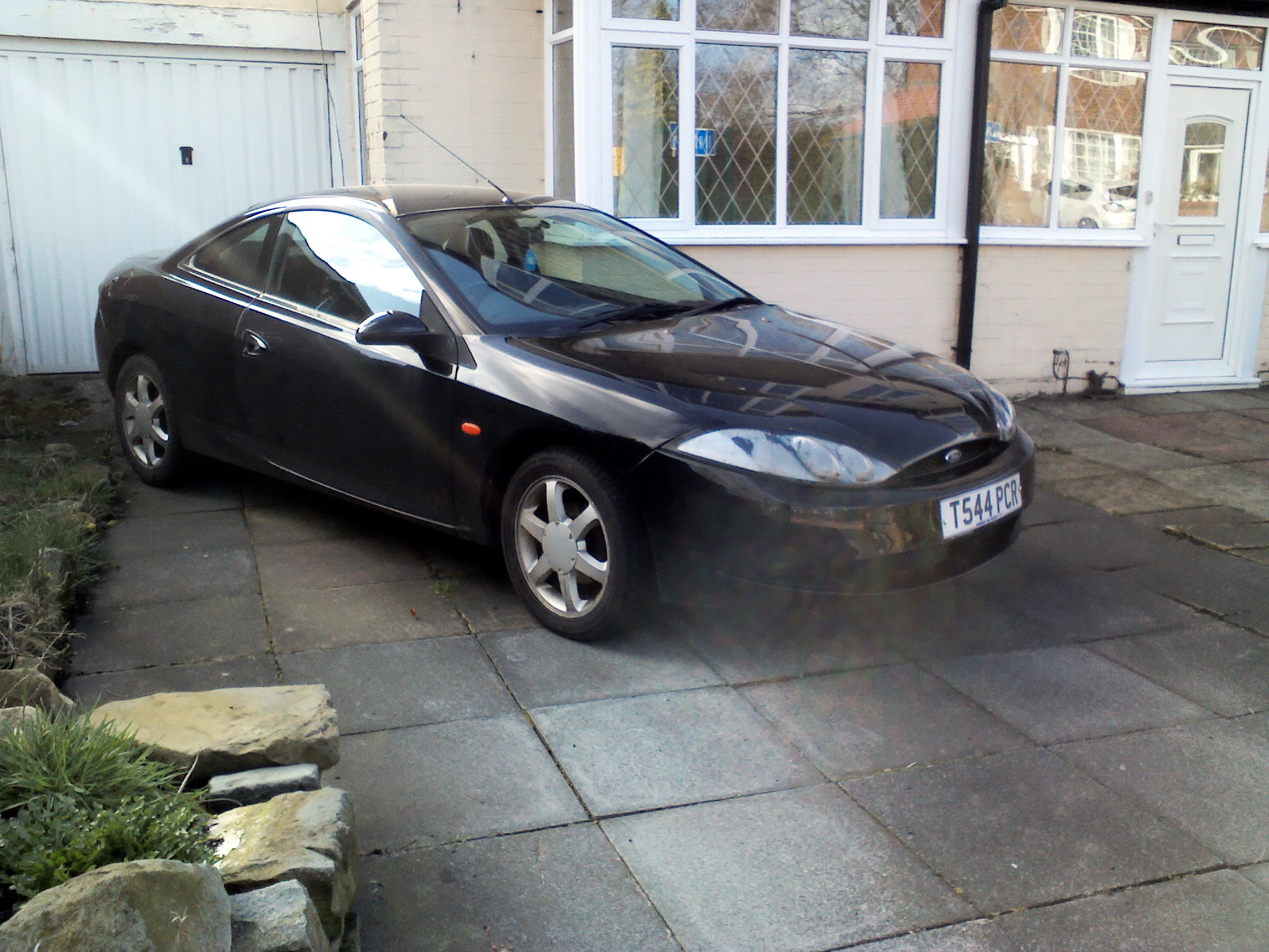 ford cougar 1999 2.0