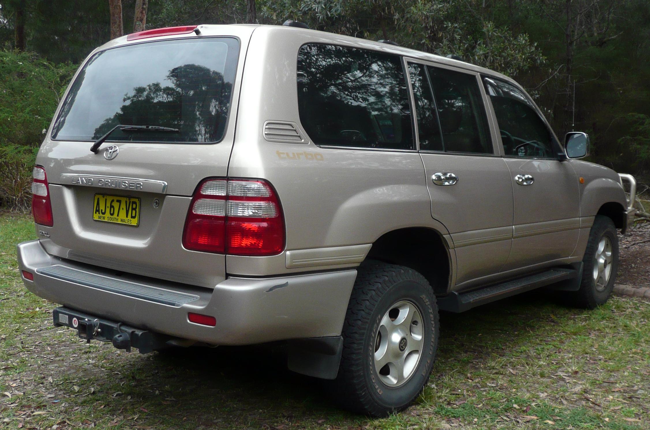 File 2002 2005 Toyota Land Cruiser Hdj100r Gxl 02 Jpg