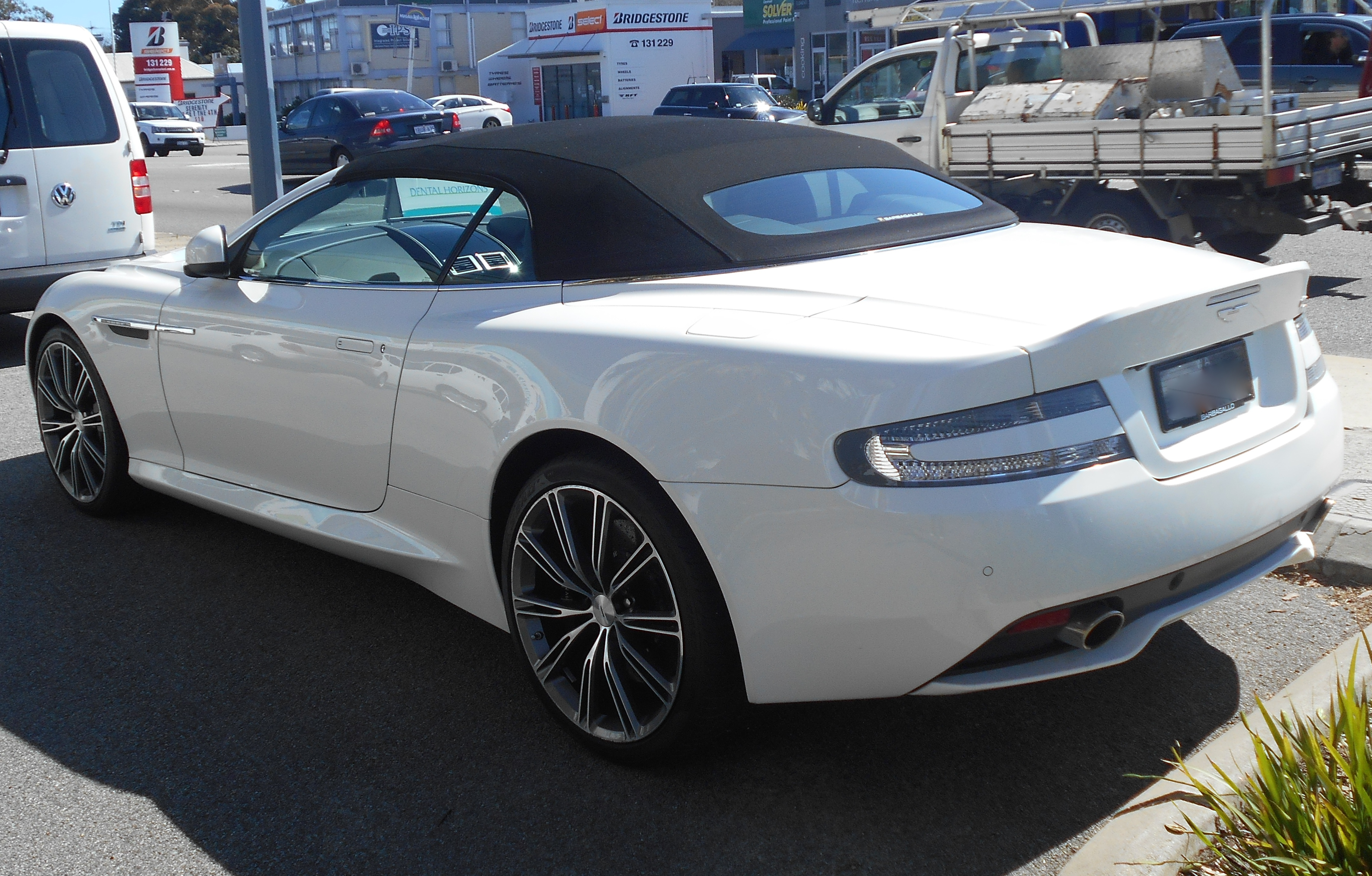 aston martin vanquish white convertible aston martin db9 wikipedia. Cars Review. Best American Auto & Cars Review