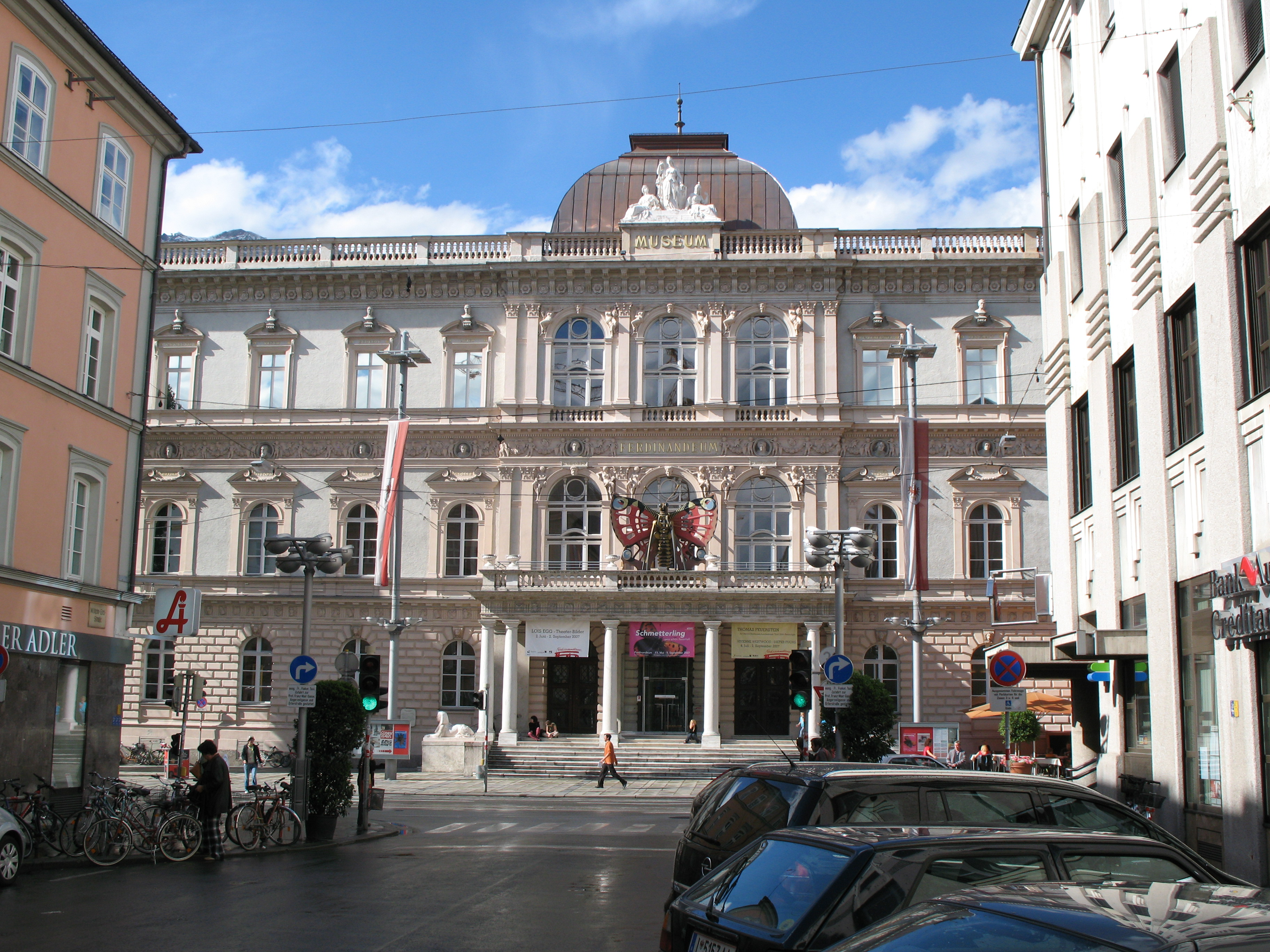 Munich City Tour Card Pantip