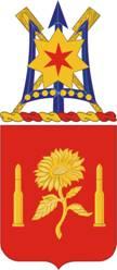 29th Field Artillery Regiment Military unit