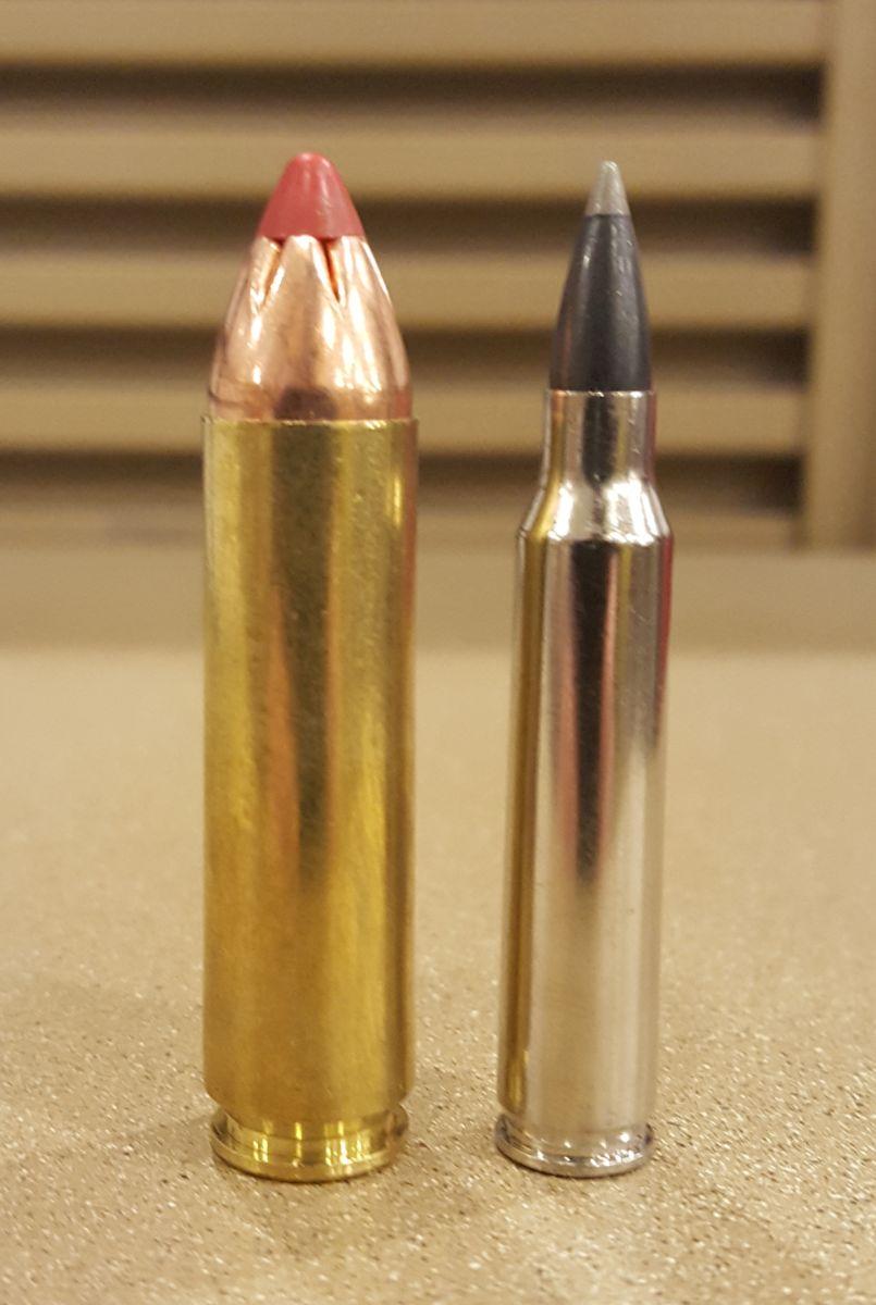 450 Bushmaster - Wikipedia