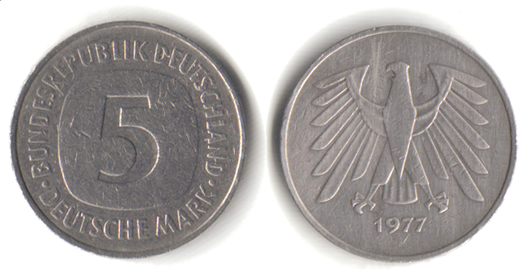 5-DM-Coin-German