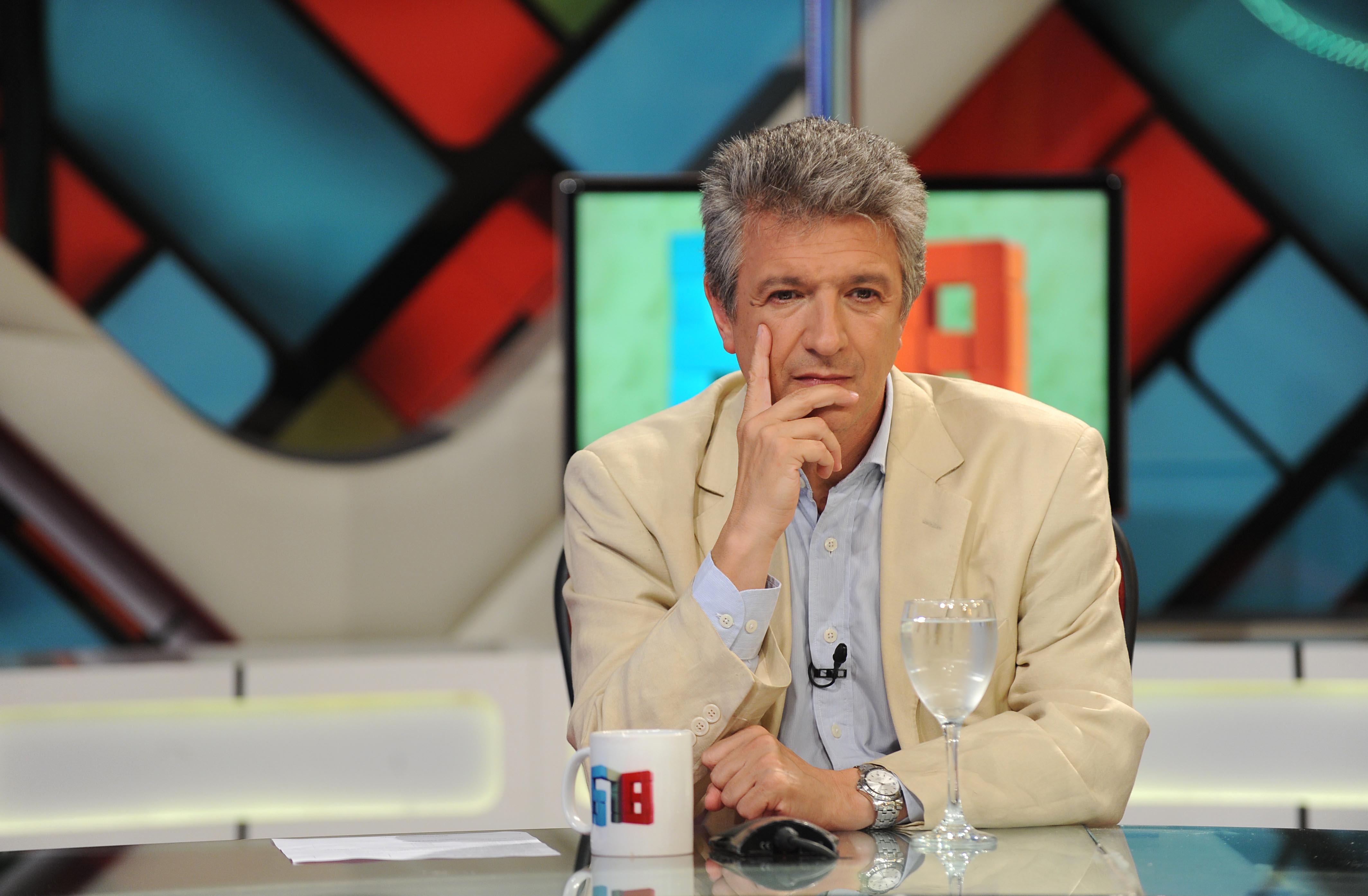 Gustavo Fernando López - Wikipedia, la enciclopedia libre