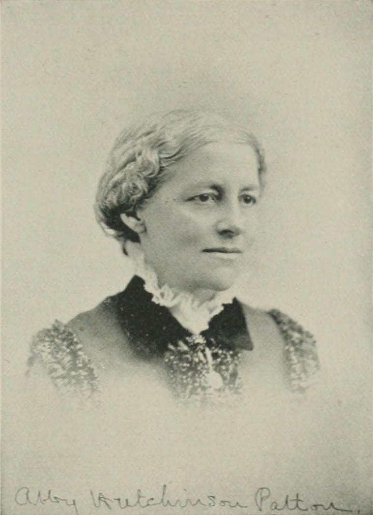 ABBY HUTCHINSON PATTON A woman of the century (page 571 crop).jpg