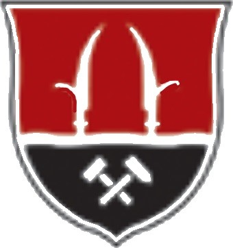 Coat of arms of Langau