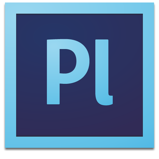 Adobe Prelude CS6 Logo