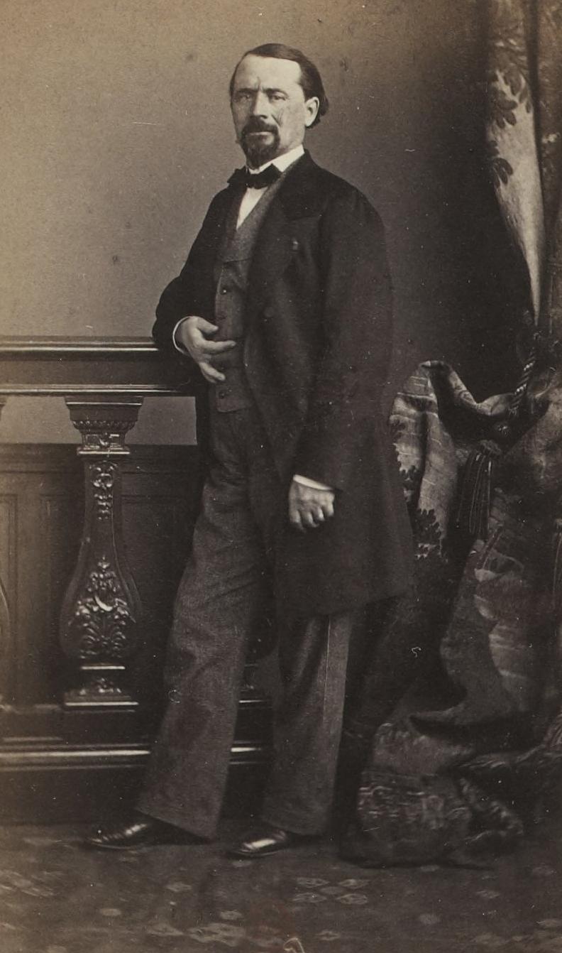 Album des députés au Corps législatif entre 1852-1857-de Las-Cases.jpg