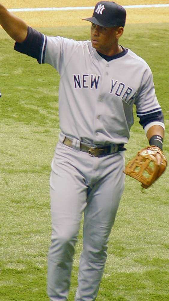 new york yankees wallpaper arod. Alex Rodriguez Yankees