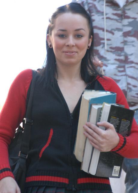 Alexa Von Tess
