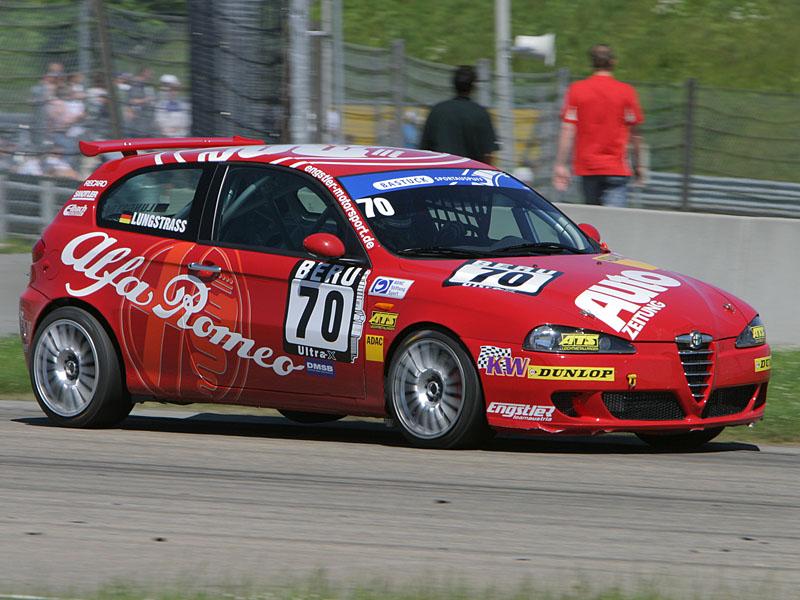 Lg Race Cars