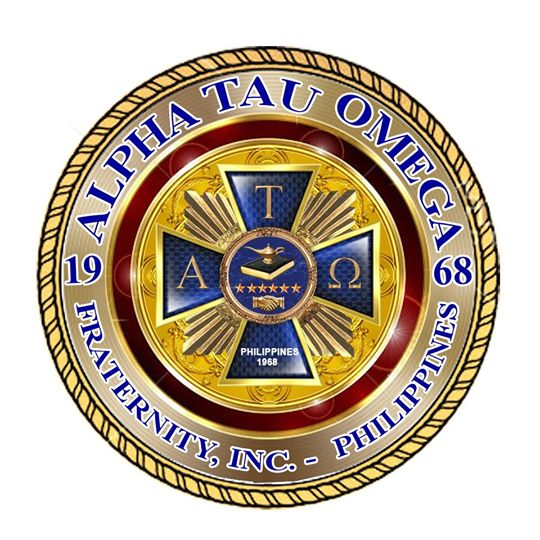 Filealpha Tau Omega Fraternity Philippines Inc Duly Registered
