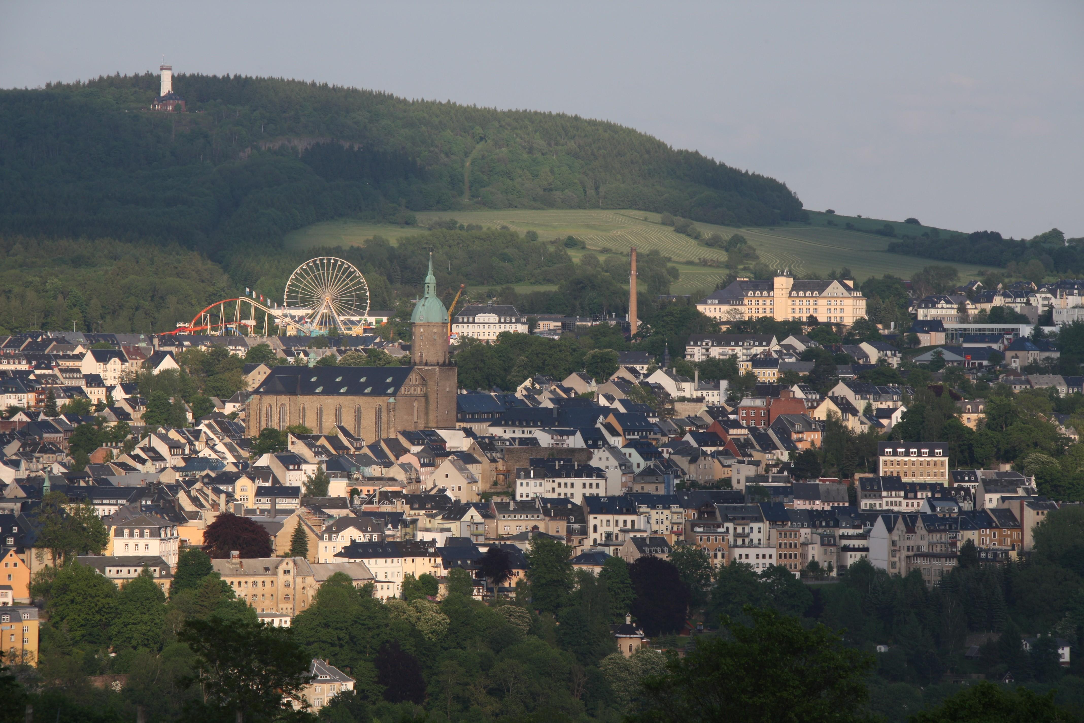 Singlebörse Annaberg-Buchholz
