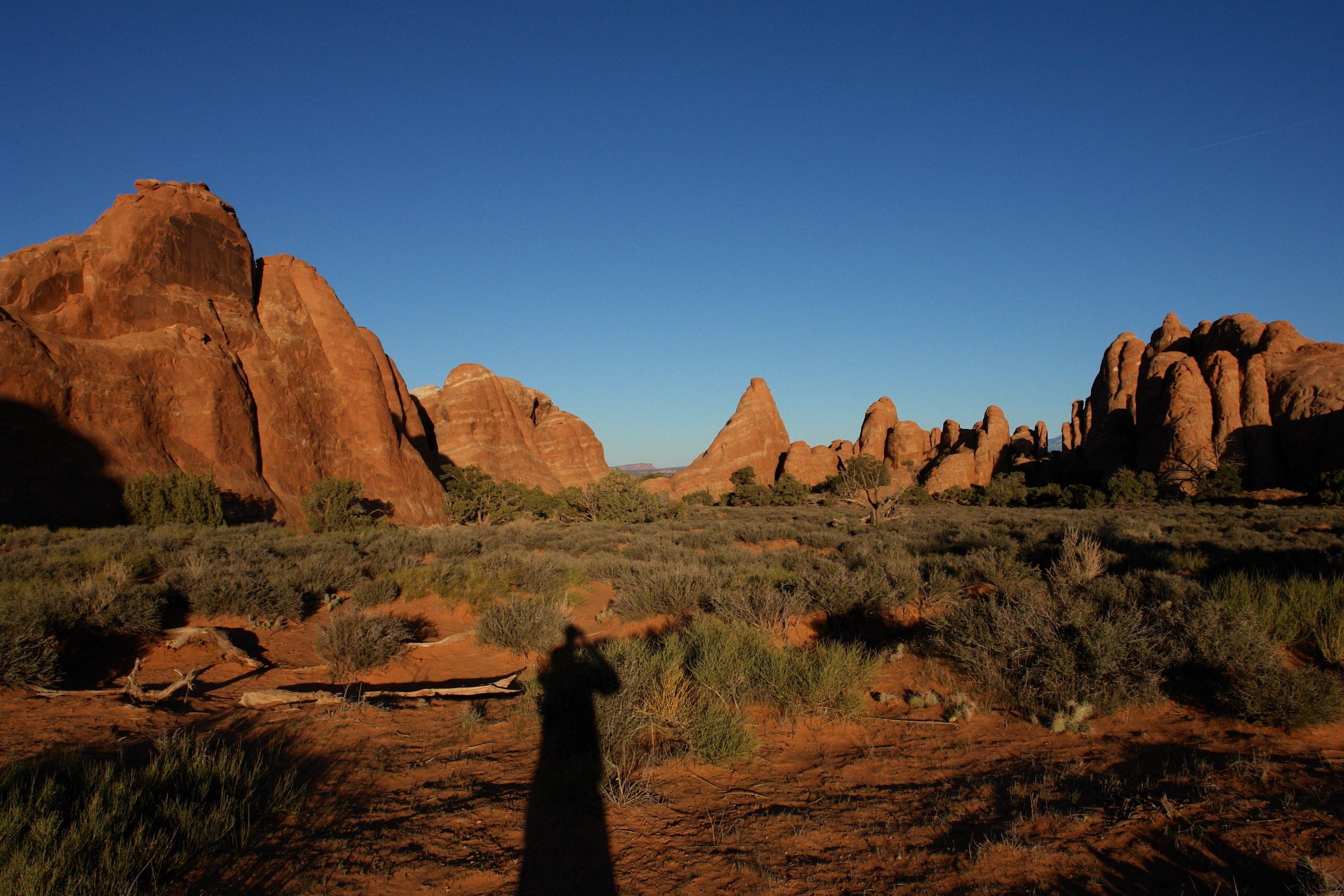 File:Arches National Park, Utah (Devils Garden Area) (3457964255 ...