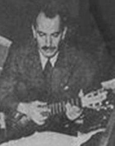 Atuto Mercau Soria en 1960.