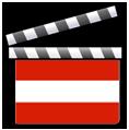 Austria film clapperboard.png