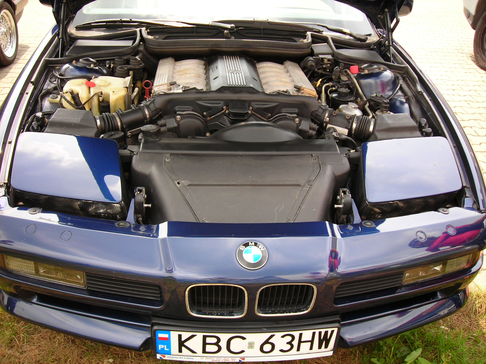 File Bmw E31 V12 Pl Jpg Wikimedia Commons