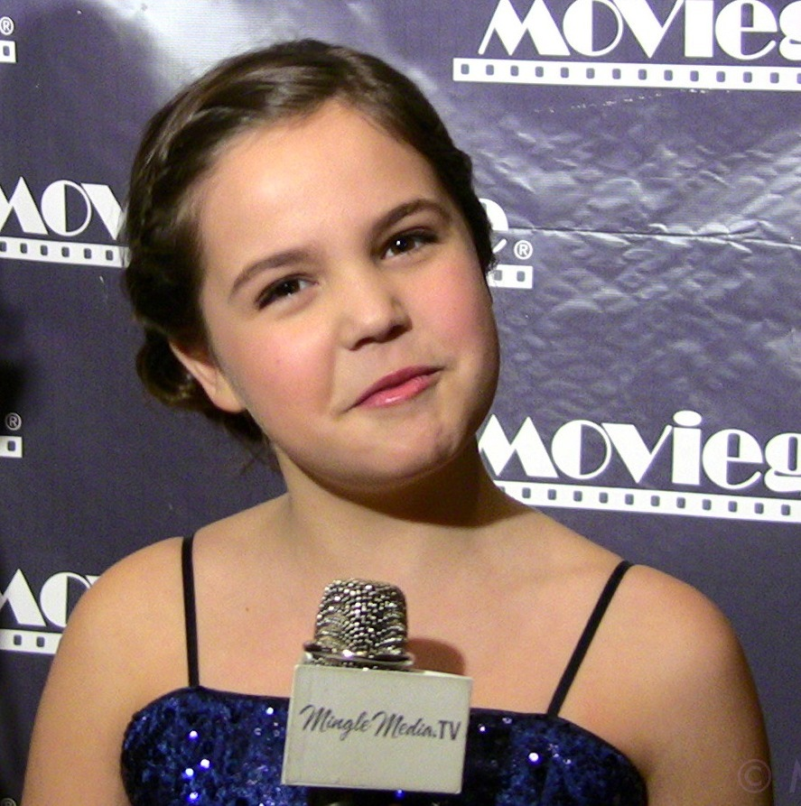Bailee Madison - Gallery
