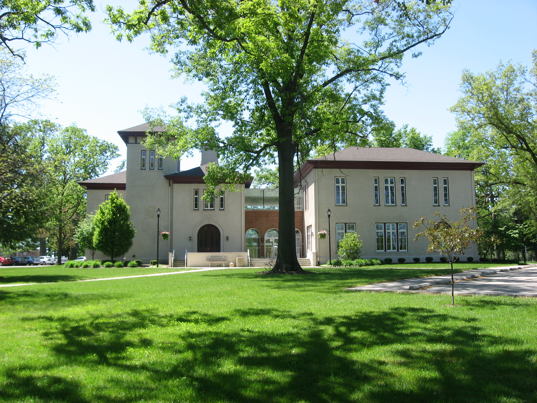 Urbana University camp...