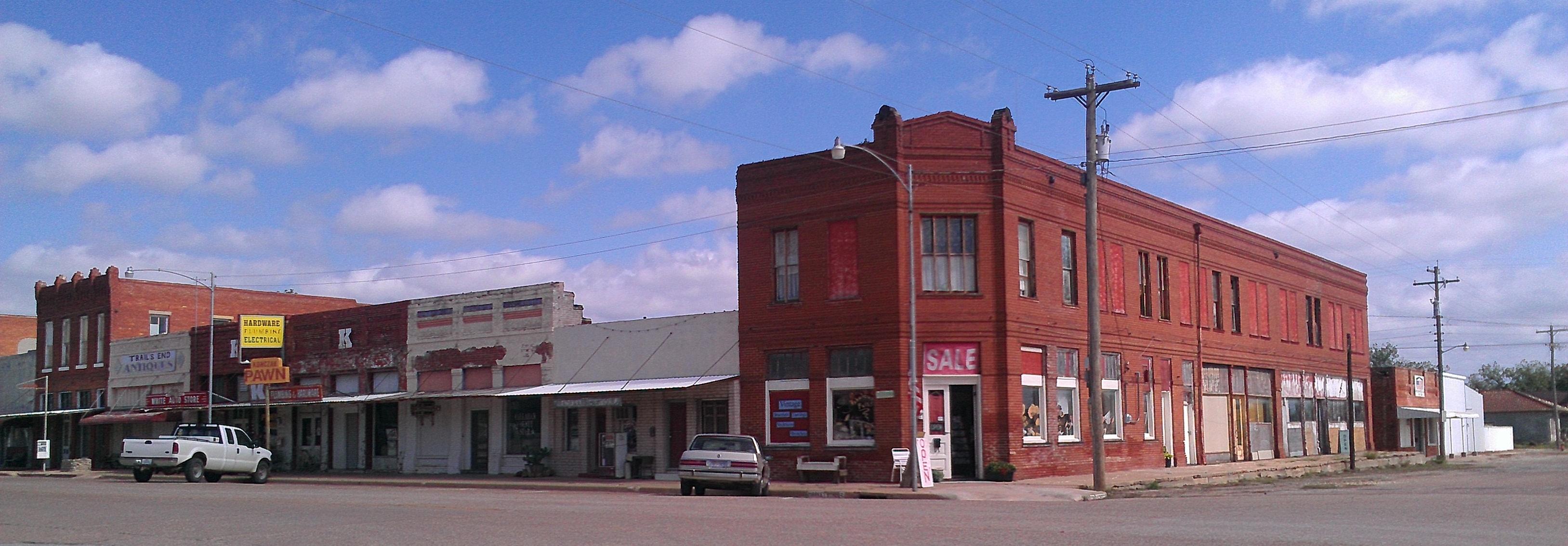 Baird, Teksas