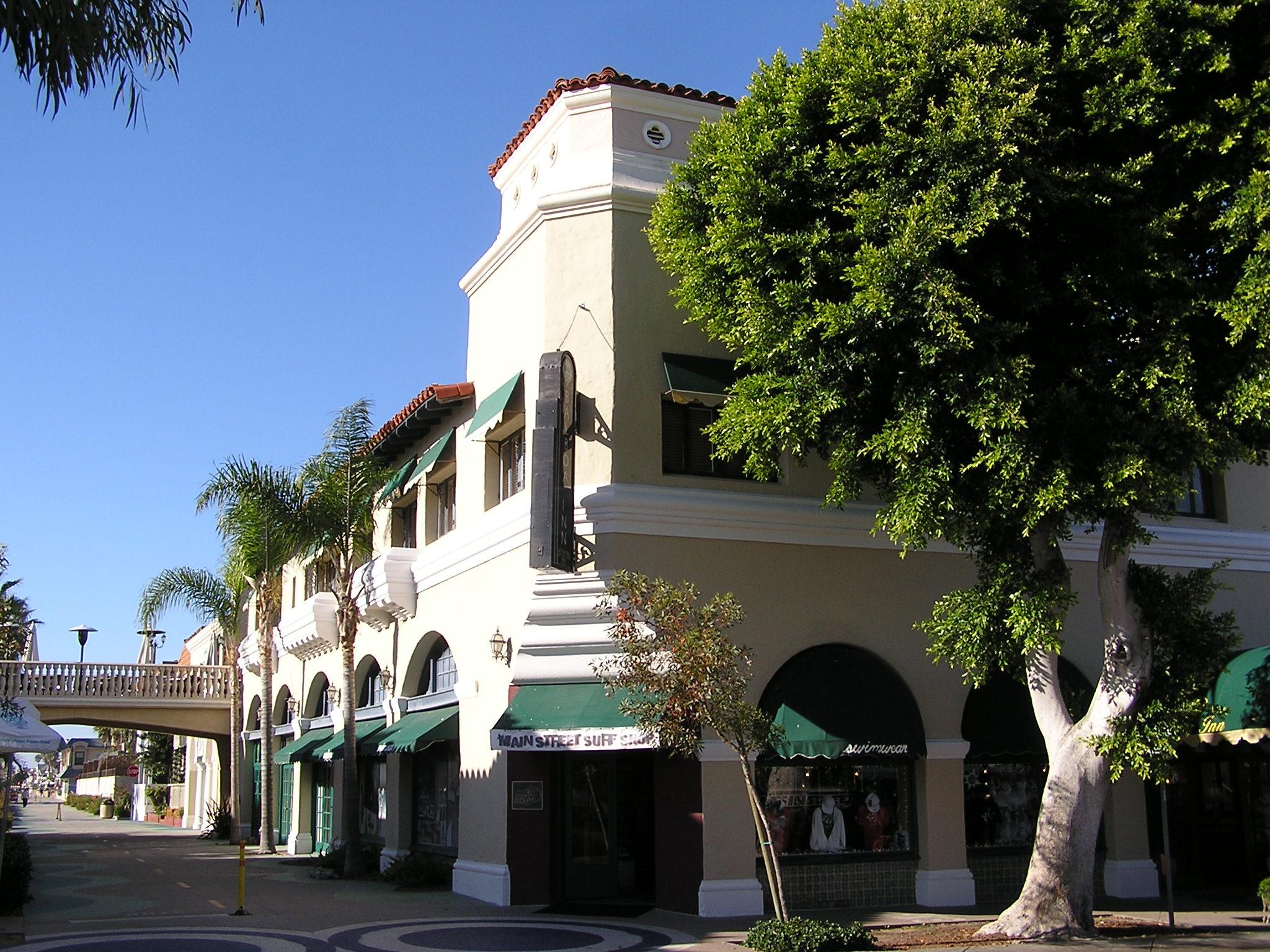 Balboa Inn Wikipedia