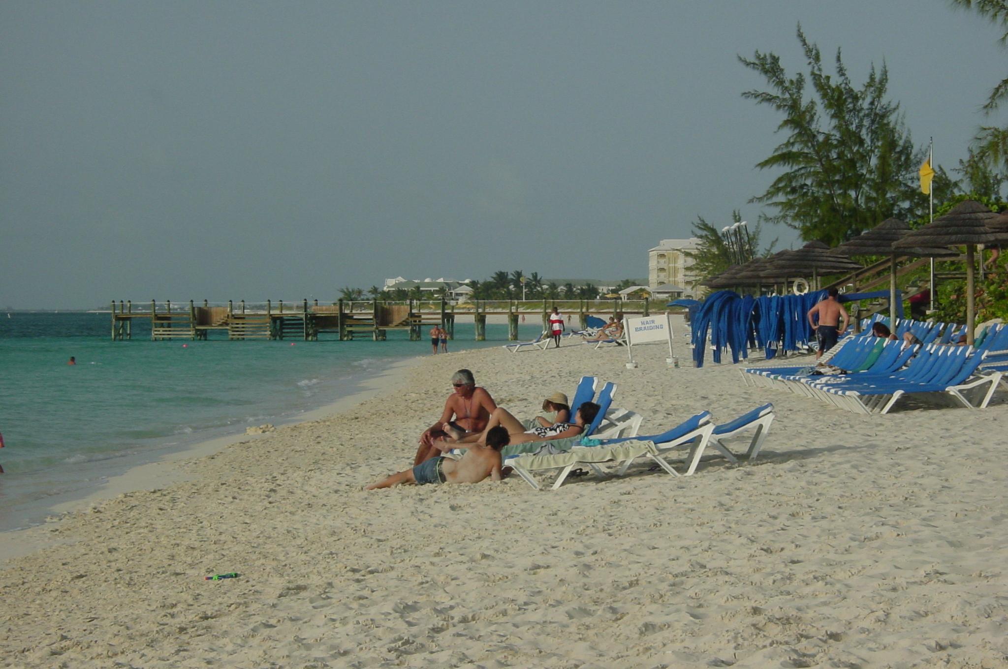 Beaches Turks And Caicos Restaurants