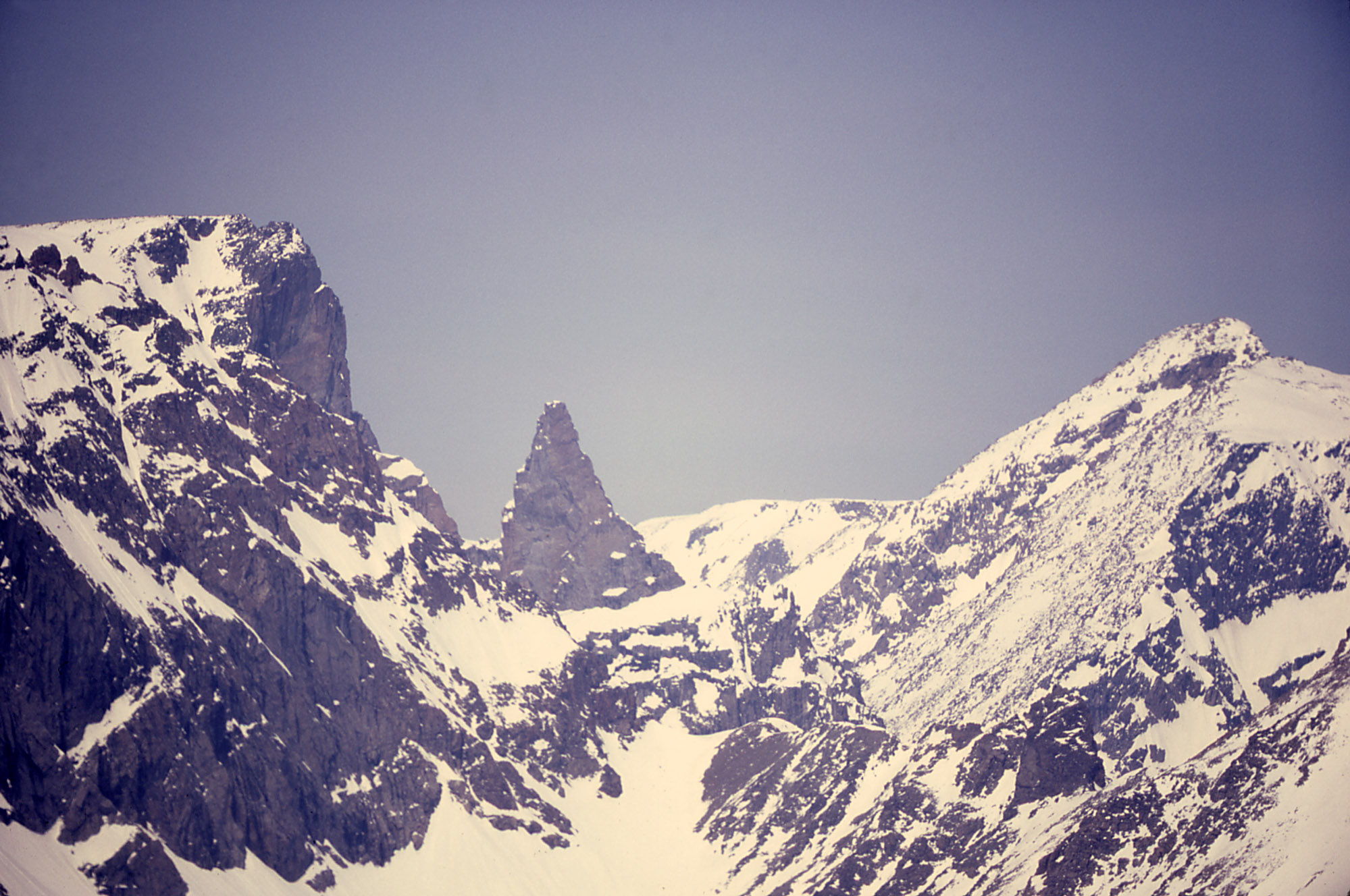 Opinions On Beartooth Mountains