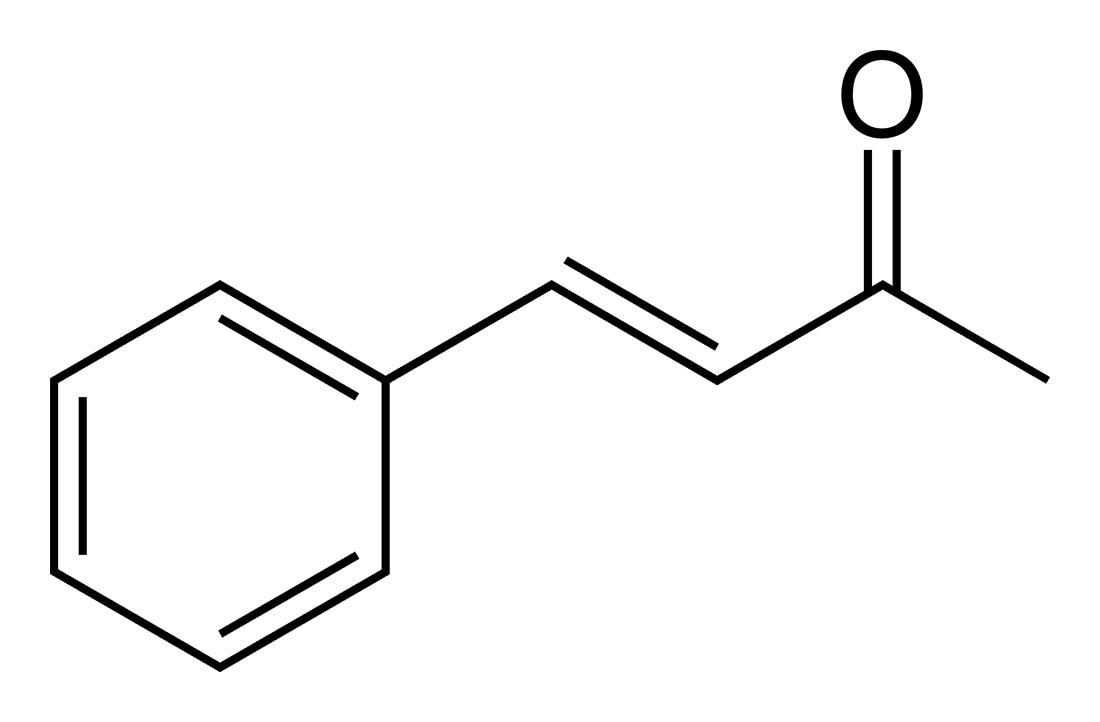 Benzylideneacetone Wikipedia