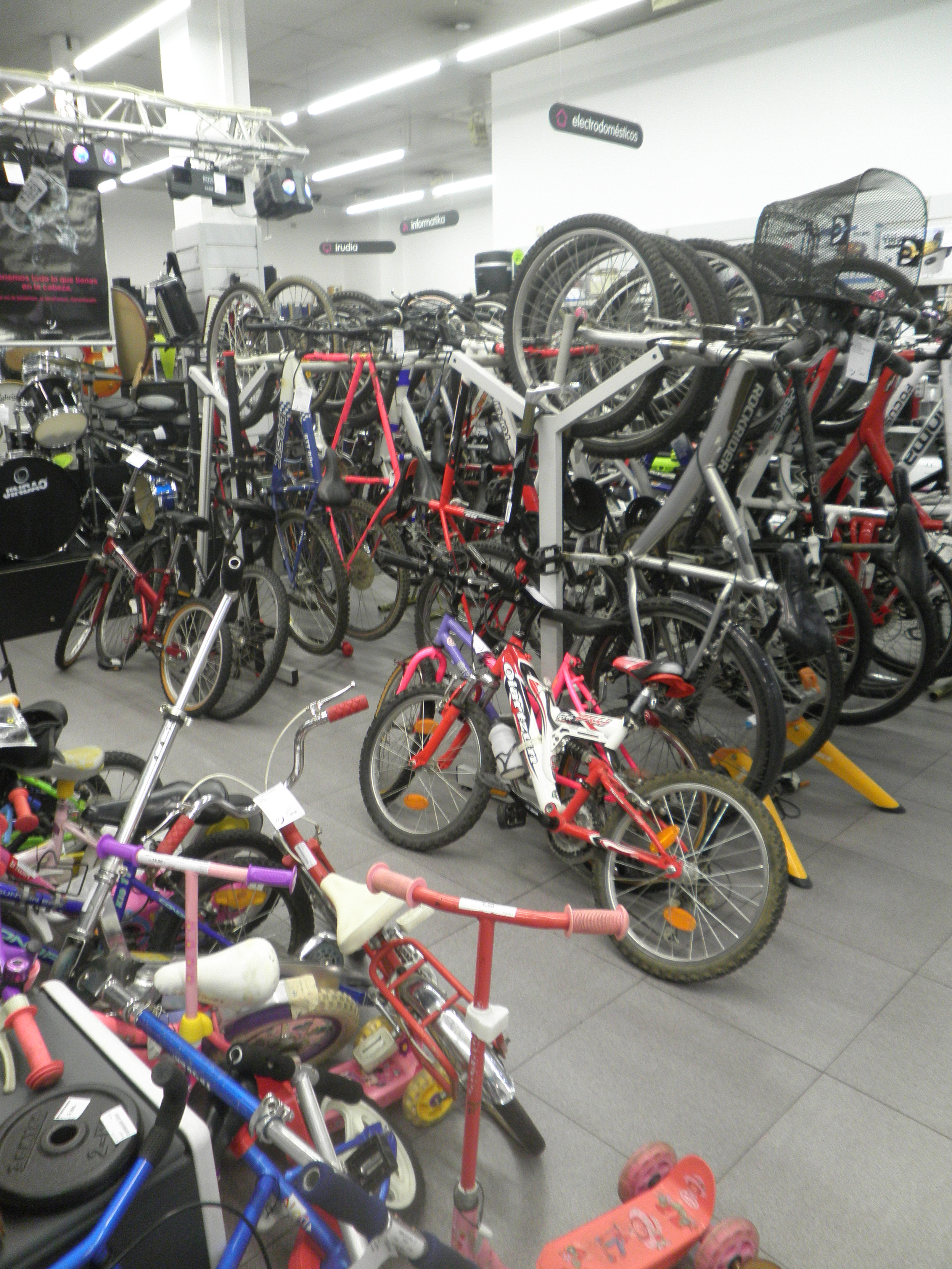 Second Hand Bicycles Jersey Channel Islands