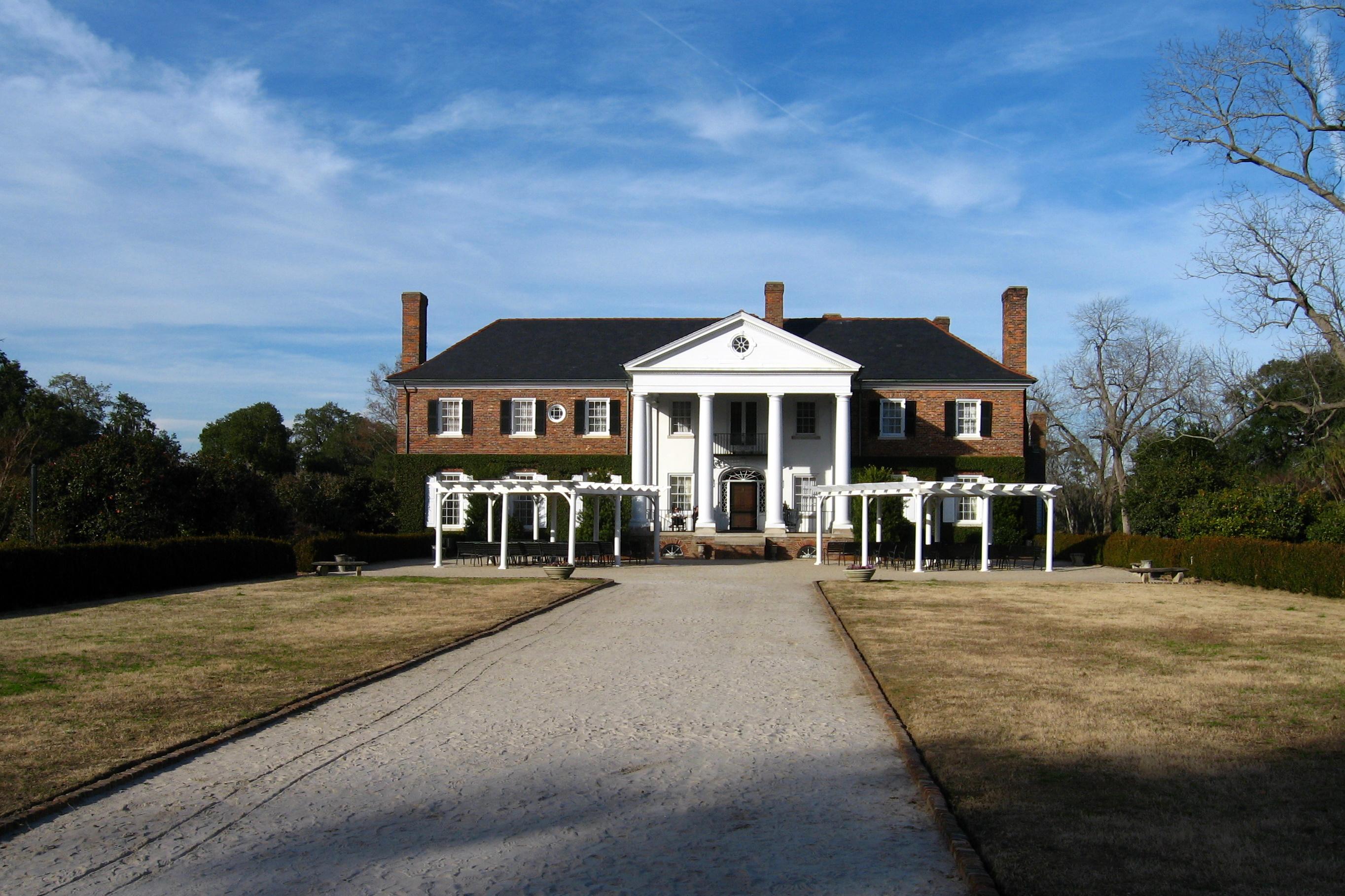 File Boone Hall Plantation House Jpg Wikipedia