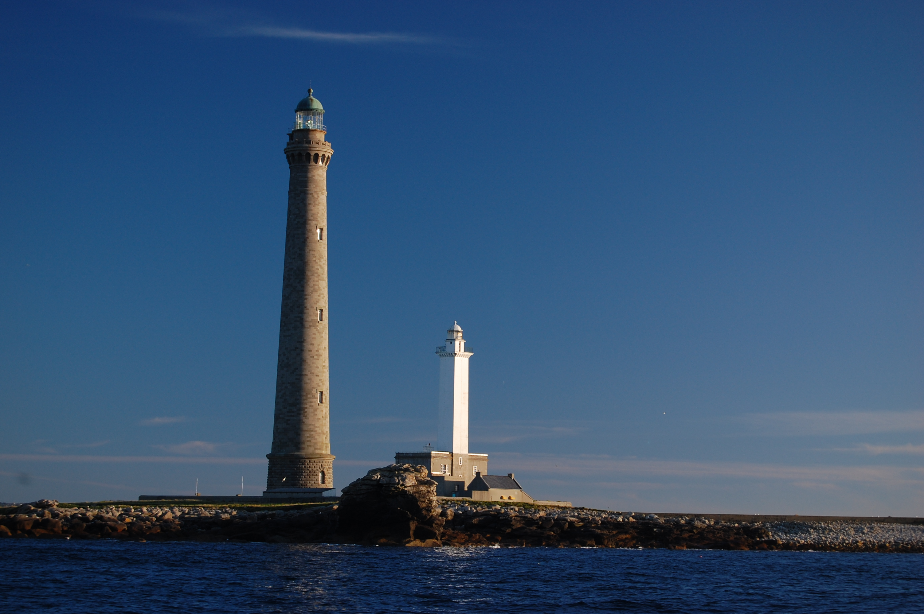 The highest lighthouse in the world 18