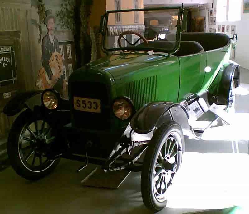 Briscoe (automobile company) - Wikipedia