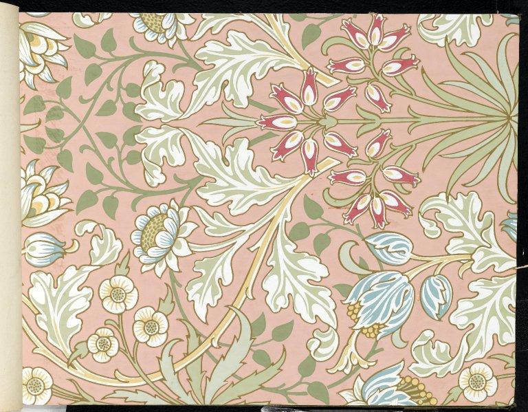 Wall paper co 2017 grasscloth wallpaper for Wallpaper samples