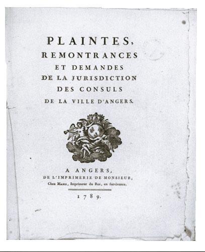 LES CAHIERS DE DOLEANCES DE LA FRANCE dans AUX SIECLES DERNIERS Cahier_Angers