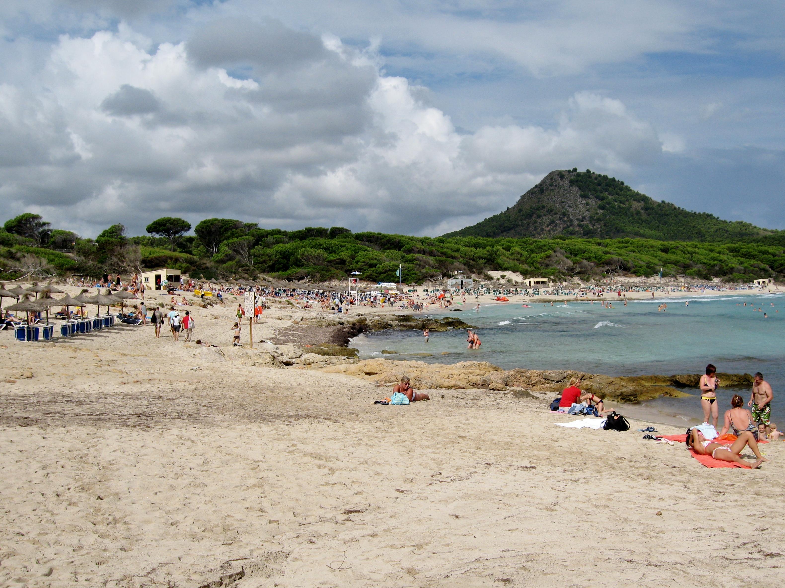 Mallorca Playa Mequida Hotel Zafiro Pauschal Tui
