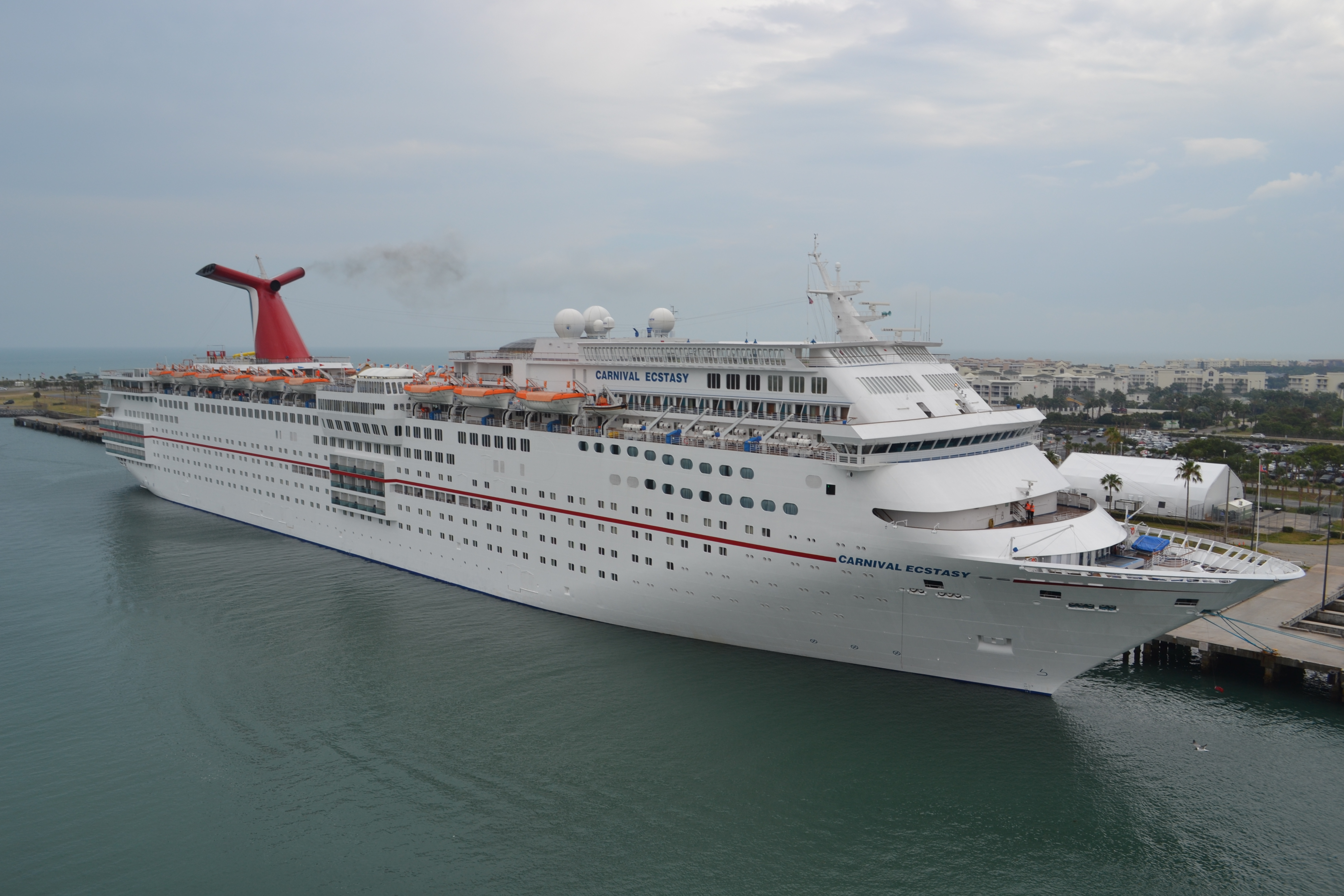 Carnival Ecstasy  Wikiwand