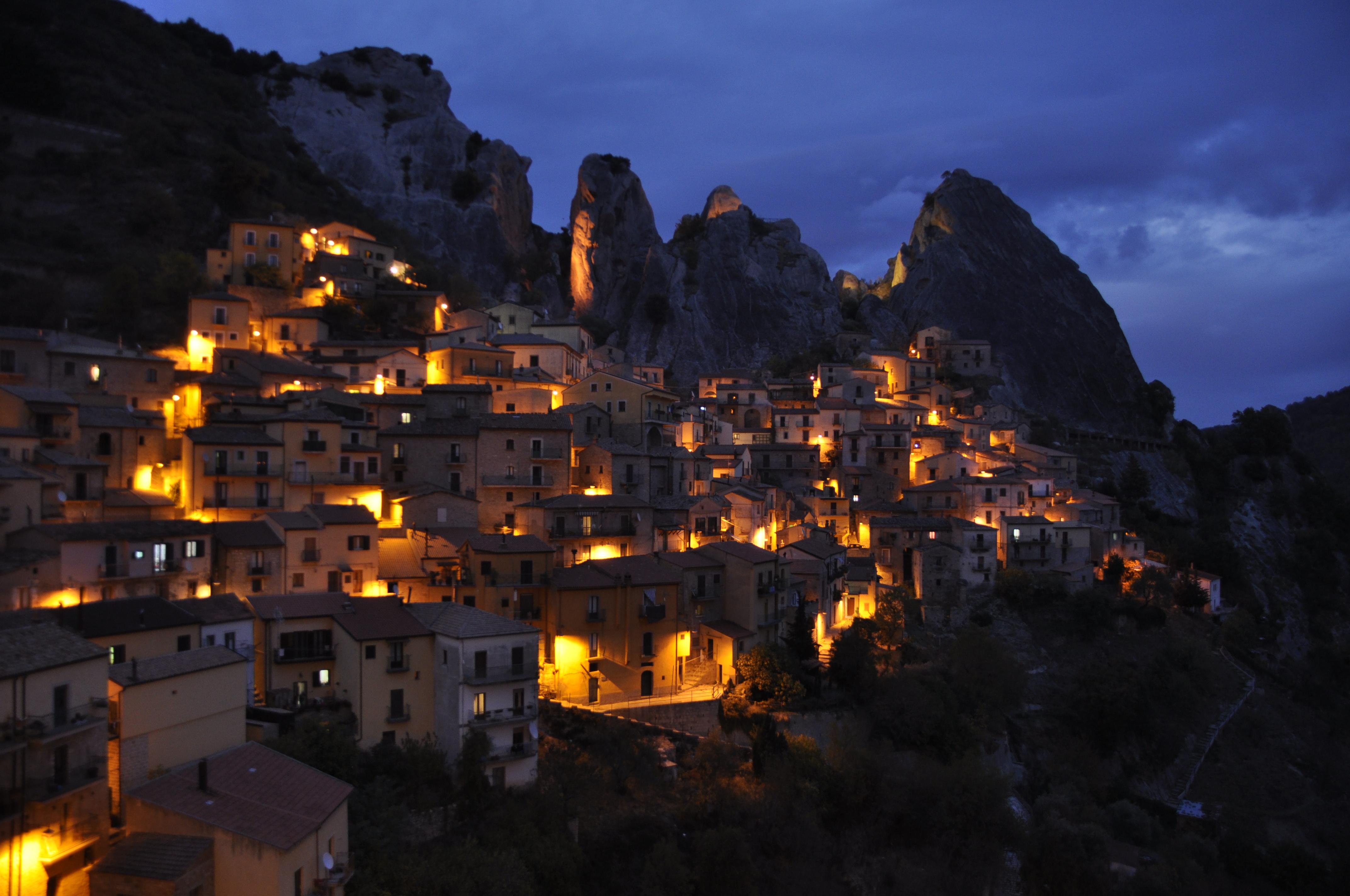 Castelmezzano Culturalheritageonline Com