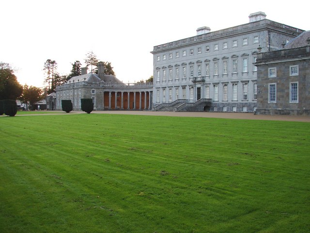 File:Castletown House - geograph.org.uk - 1008007.jpg