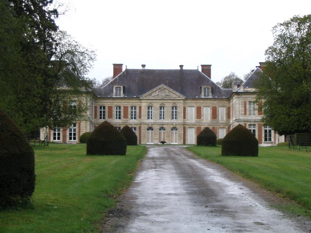 Courcelles-sous-Moyencourt