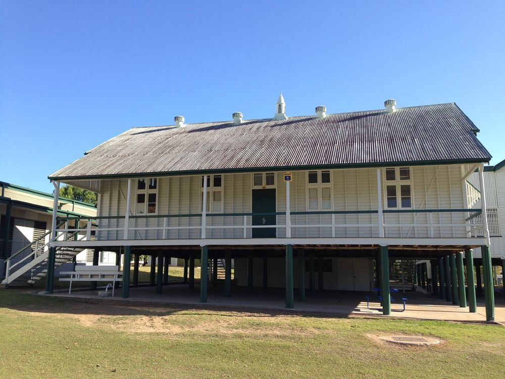 Image Result For Queensland Building And