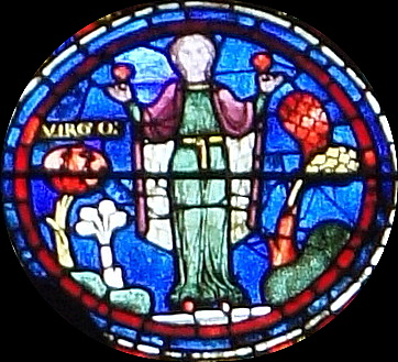 Image result for virgo astrology