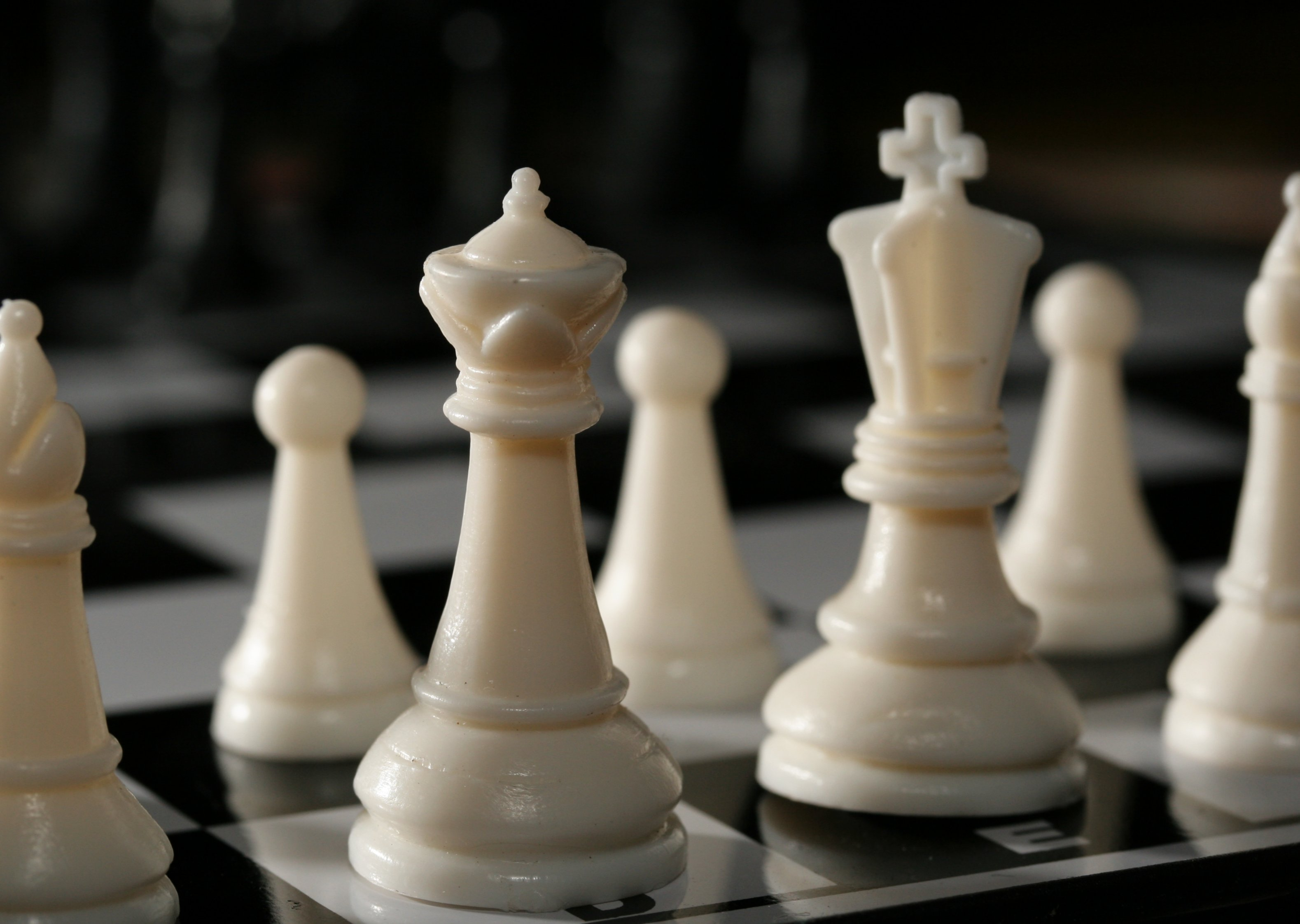 Chess dating site