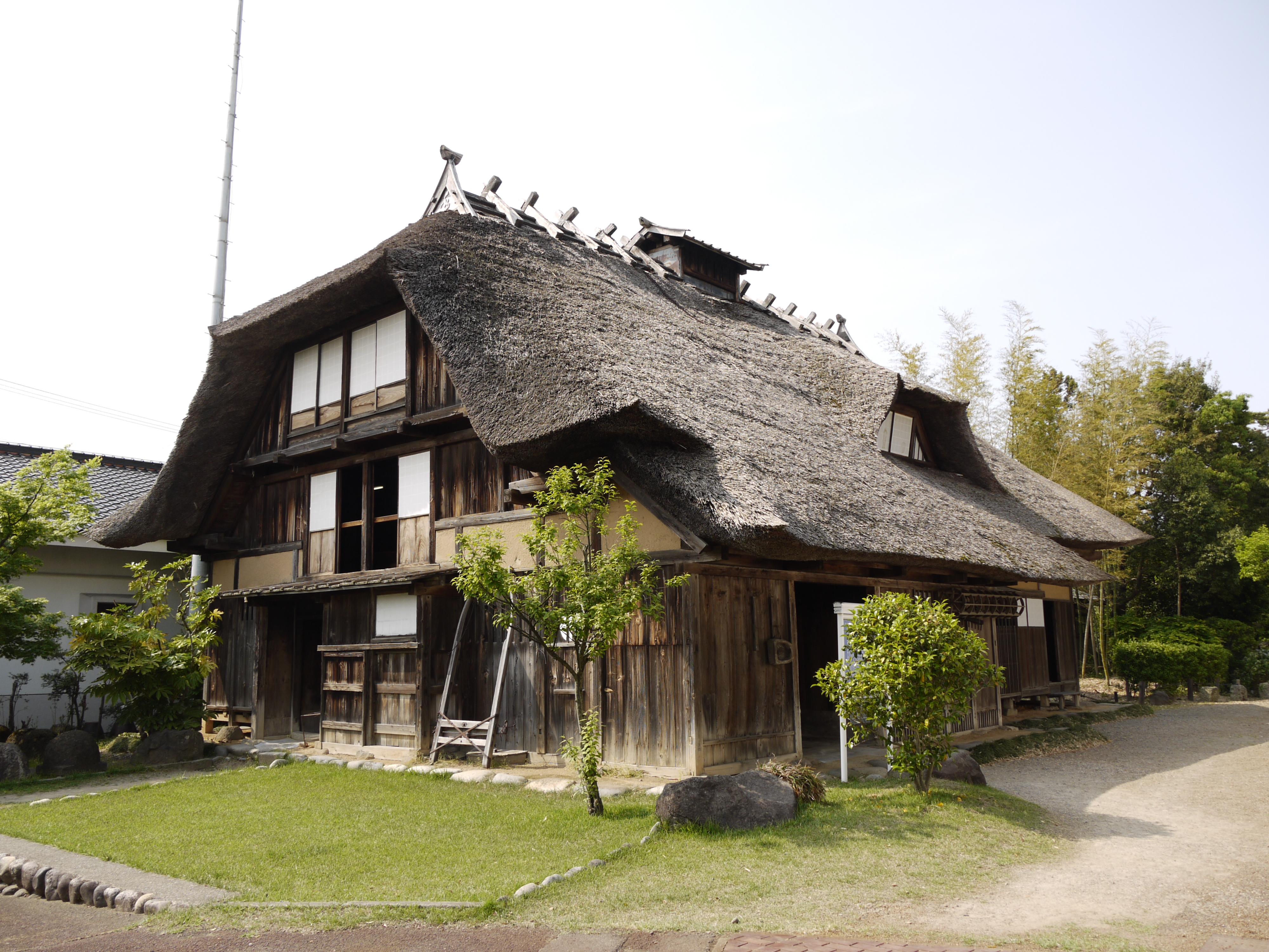 ChidoMuseumOldShibuyaFamilyHouse.JPG