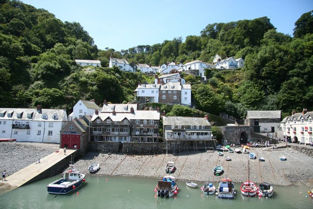 File:Clovelly - geograph.org.uk - 875902.jpg