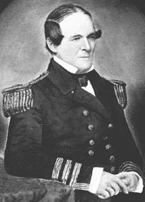 Cornelius Stribling United States Navy Rear Admiral