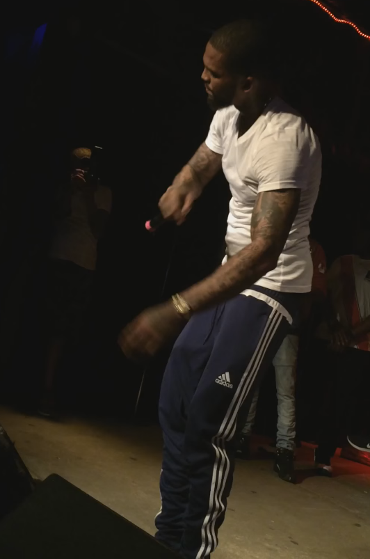 Dave East discography - Wikipedia