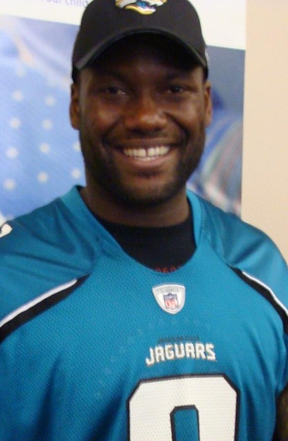 David Garrard Wikipedia