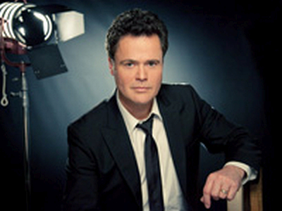Donny Osmond in 2010